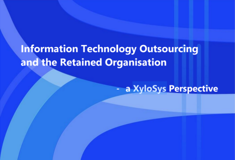 Information Technology Outsourcing And The Retained Organisation