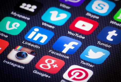 Are 'they' discussing you or your company on Social Media?